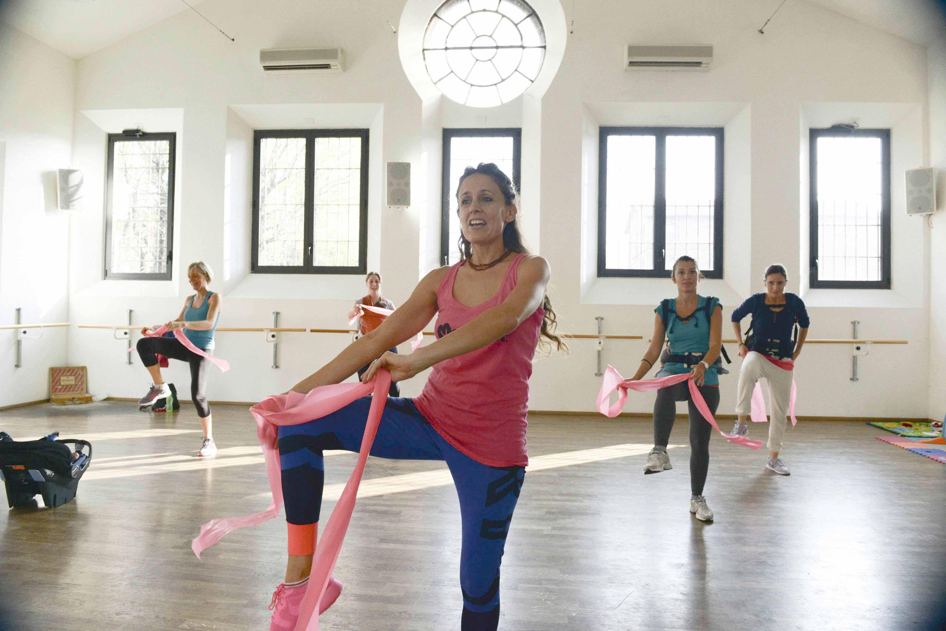 MammaFit fitness Bologna Nicoletta Valdisteno Fotografa